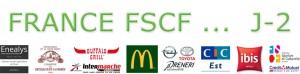 FRANCE FSCF J-2