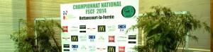 FRANCE FSCF JourJ