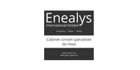 Logo Enealys