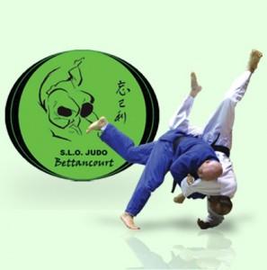 Logo Slo Judokas