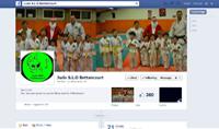Page Facebook du SLO