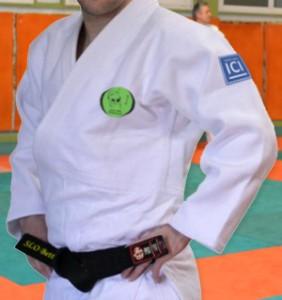 Sponsor manche kimono