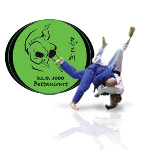 Judo SLO Avatar