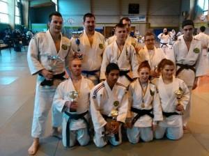 Championnat départemental 2015